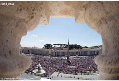 Santa Sede: agenda informativa del 1 al 6 de marzo