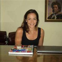 Claudia Mosca es la nueva gerente de la Cámara Comercial