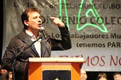 Avellaneda: conflicto entre el intendente y gremios municipales