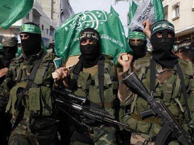 El grupo terrorista Hamás rechazó una nueva idea de Netanyahu