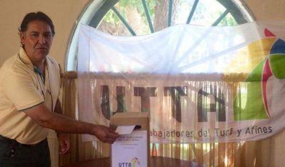 La UTTA reelige conducción en San Juan