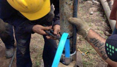 Se normalizó el servicio de agua potable