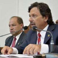 Sáenz abrirá mañana las sesiones ordinarias en el Concejo: se espera un fuerte anuncio de obras