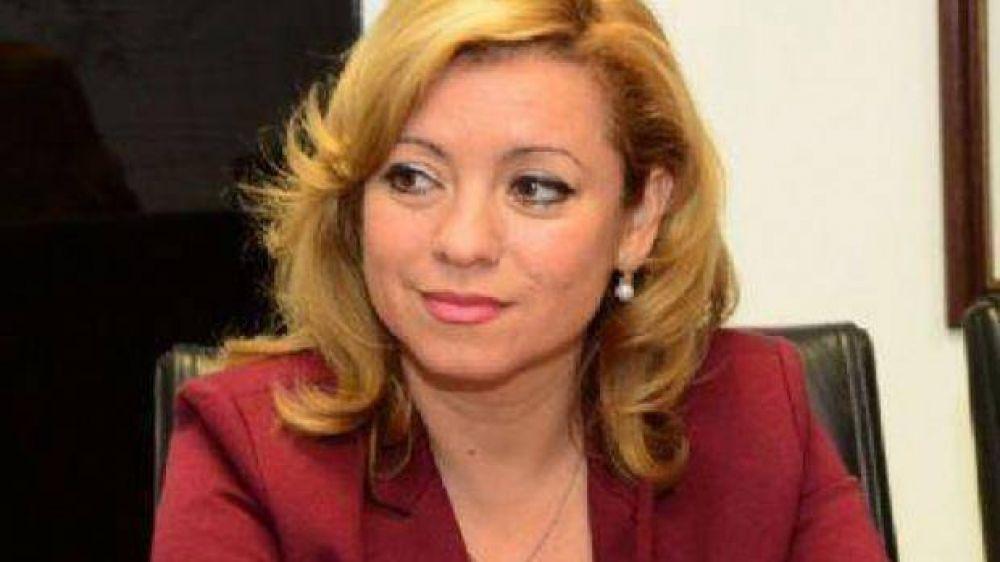 Elecciones 2017: Y se lanzó Frida Fonseca