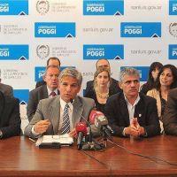 Fiscalía de Estado denunció penalmente a ex funcionarios de la gestión de Claudio Poggi