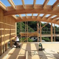 Seminario sobre construcción con madera: la gran oportunidad para Argentina