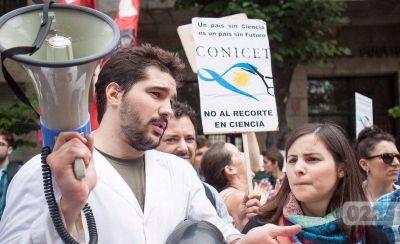 De Mar del Plata a todo el país: llega una nueva feria de ciencias contra el recorte
