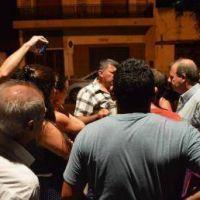 Denuncian intento de clausura del Centro Cultural Artigas