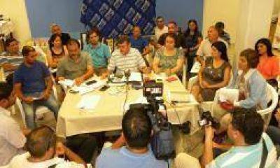 El paro docente en La Rioja será de 72 horas