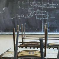 El paro docente sigue firme, sostiene UEPC