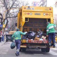Recolección de residuos: este jueves se llevará a cabo una audiencia pública