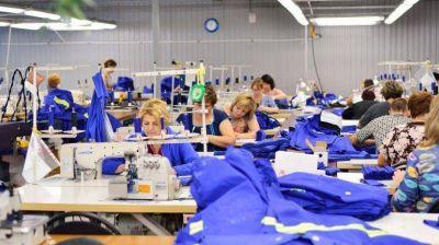 Crisis en la industria textil ya provocó 1500 despidos y 3600 suspensiones
