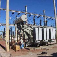 Subió la demanda de consumo eléctrico en La Pampa