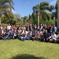Con la mira en la legislativas, el peronismo del interior se junta en Mar del Plata