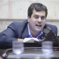 El diputado Gervasoni instó a generar un amplio debate sobre la provincialización de Salto Grande