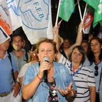 """Petrocini: """"Es una gran irresponsabilidad por parte del Gobierno"""""""