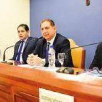 El intendente Jofré inaugura el periodo de sesiones Ordinarias del Honorable Concejo Deliberante
