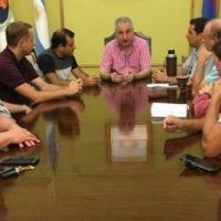 Yerbatazo: en reunión de gabinete, Passalacqua analizó la situación yerbatera