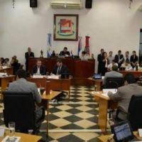 Se inaugura el periodo de sesiones ordinarias en el Concejo Deliberante posadeño
