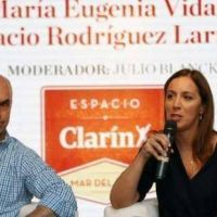 Insólito: Vidal convocará a los voluntarios que se ofrecieron por Twitter para dar clase ante el paro docente