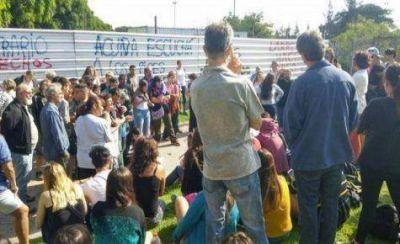 Fin del conflicto entre el GCBA y la escuela Lorca