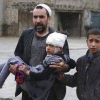 Al menos dos muertos y tres heridos en atentados suicidas en Kabul