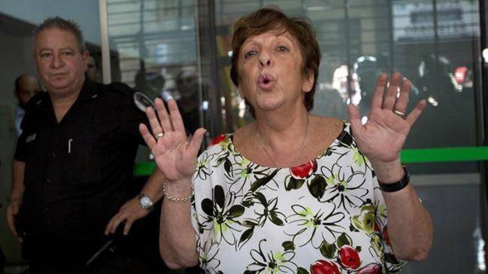 Fein: ''Nunca recibí el 'nuevo audio' de Nisman''