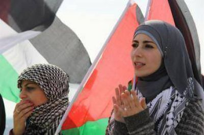 Gobierno palestino declara el Día Internacional de la Mujer fiesta nacional