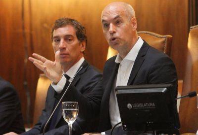 Las medidas más relevantes del discurso de Rodríguez Larreta