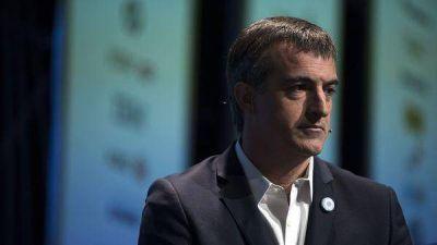 Esteban Bullrich volvió a rechazar una paritaria nacional docente