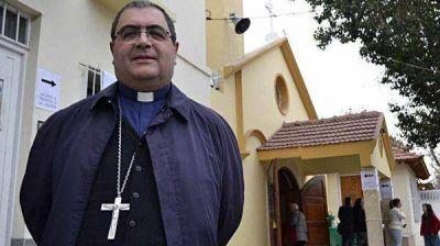 Un obispo cordobés se suma a la polémica por los curas abusadores: