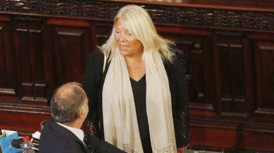 El oficialismo pondrá en marcha el juicio político a Gils Carbó