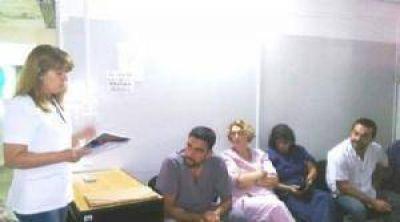 Cicop llevará el tema salarial y la precarización laboral a la Mesa de Salud