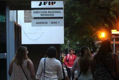 Blanqueo: recaudaron $ 1.178 millones en Mendoza