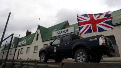 Preocupación en Cancillería por vuelos militares entre Brasil y las Islas Malvinas