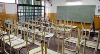 Municipios peronistas rechazan el ingreso de voluntarios a las escuelas