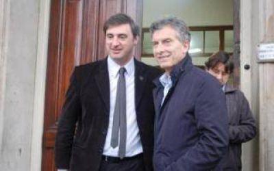Luján: El intendente Luciani le mandó una carta a Macri por la crisis en el sector textil