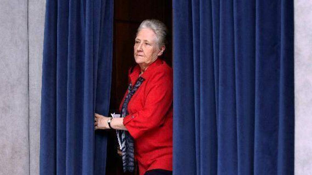 Renuncia Marie Collins a la comisión anti-abusos del Vaticano