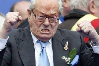 """Antisemitismo. Francia: Justicia multa a Le Pen por haber afirmado que las cámaras de gas son un """"detalle"""""""