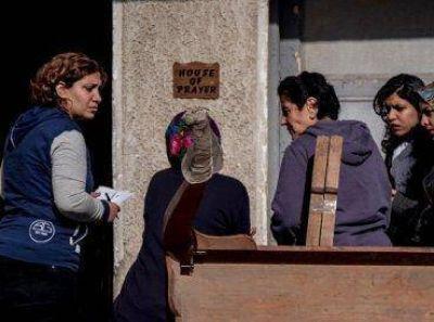 Cristianos huyen del Sinaí tras cacería del Estado Islámico