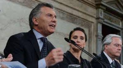Discurso de Macri puso al descubierto las diferencias empresarias sobre la gestión