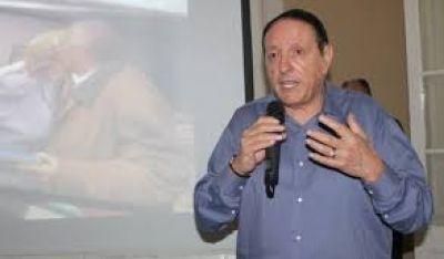 Carlos Quintana repudio los ataques a Baradel, aunque reconoció que el 18% no es una mala propuesta
