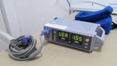 La ANMAT prohibió el uso y comercialización de un aparato médico