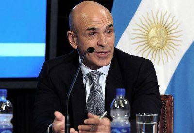 El fiscal Federico Delgado sospecha de una nueva cuenta de Gustavo Arribas en Suiza