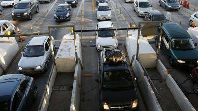 La Justicia ordenó suspender los aumentos de peajes en rutas bonaerenses