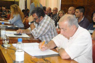 Tras fuertes cruces, el Concejo aprobó el presupuesto municipal