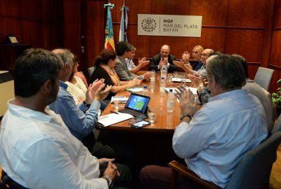 Satisfacción de Arroyo en reunión de Gabinete con algunas ausencias