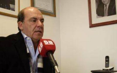 El diputado Moccero valoró el discurso de Vidal y criticó sus aspectos negativos