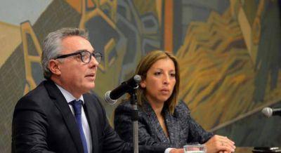 El massismo también rechazó a los voluntarios de Vidal