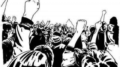 Convocan a una protesta por la crisis laboral en Baradero